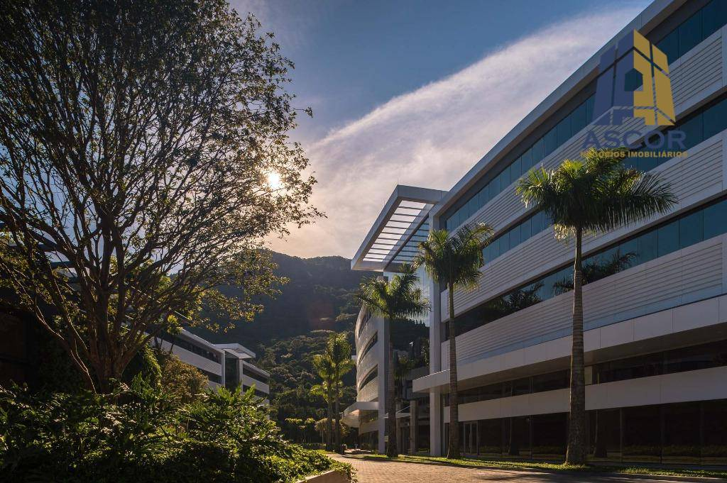 Sala à venda, 56 m² por R$ 659.650,00 - Santo Antônio de Lisboa - Florianópolis/SC