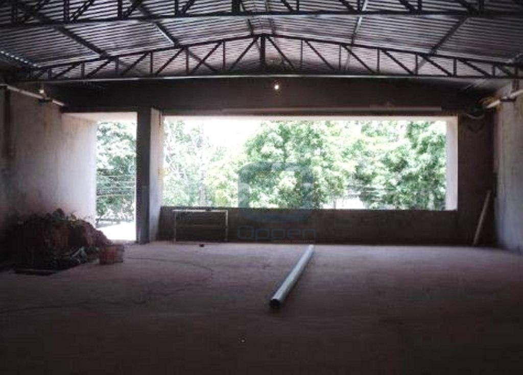 Prédio comercial para locação, Cambuí, Campinas - PR0007.