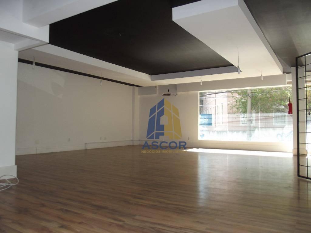 Loja à venda, 124 m² por R$ 1.569.000,00 - Centro - Florianópolis/SC