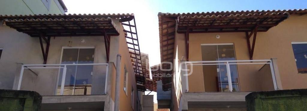 Casa em Parada 40  -  São Gonçalo - RJ