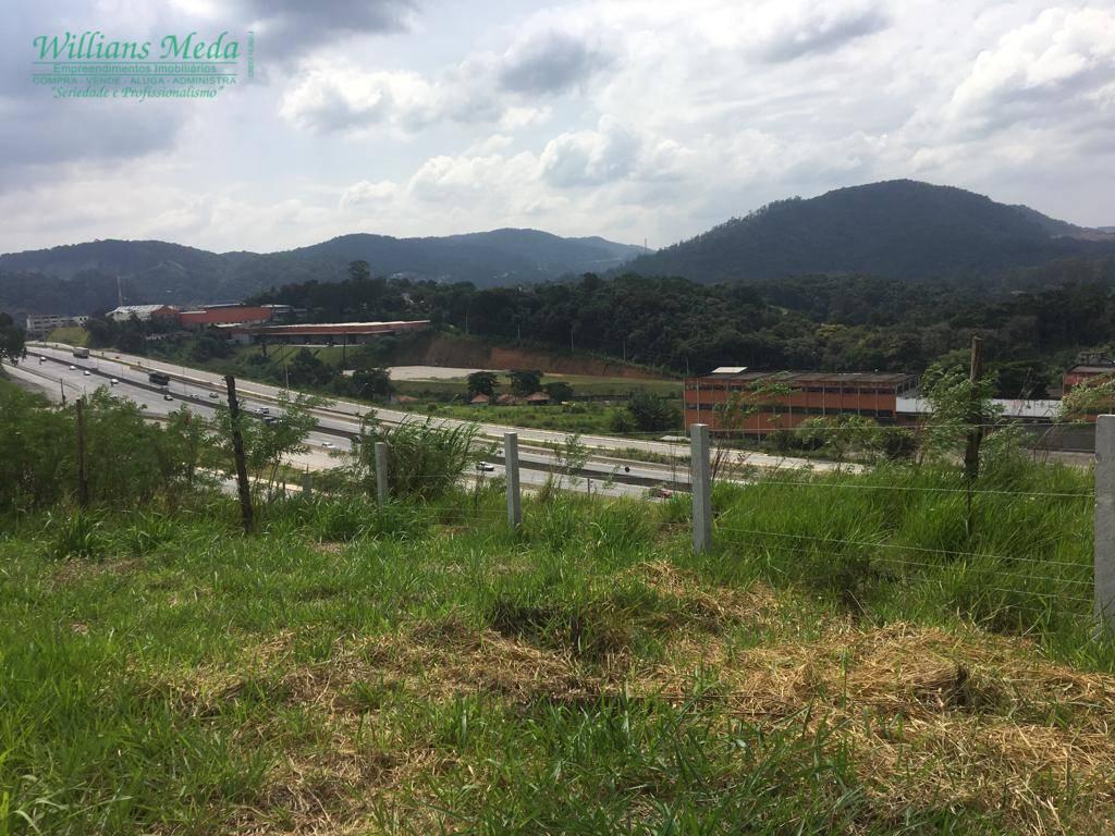 Área à venda, 8000 m² por R$ 8.000.000 - Três Cruzes - São Paulo/SP