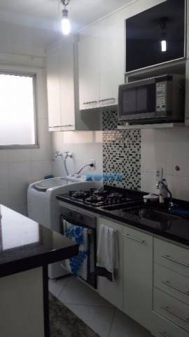 Apartamento  residencial à venda, Parque São Lucas, São Paulo.