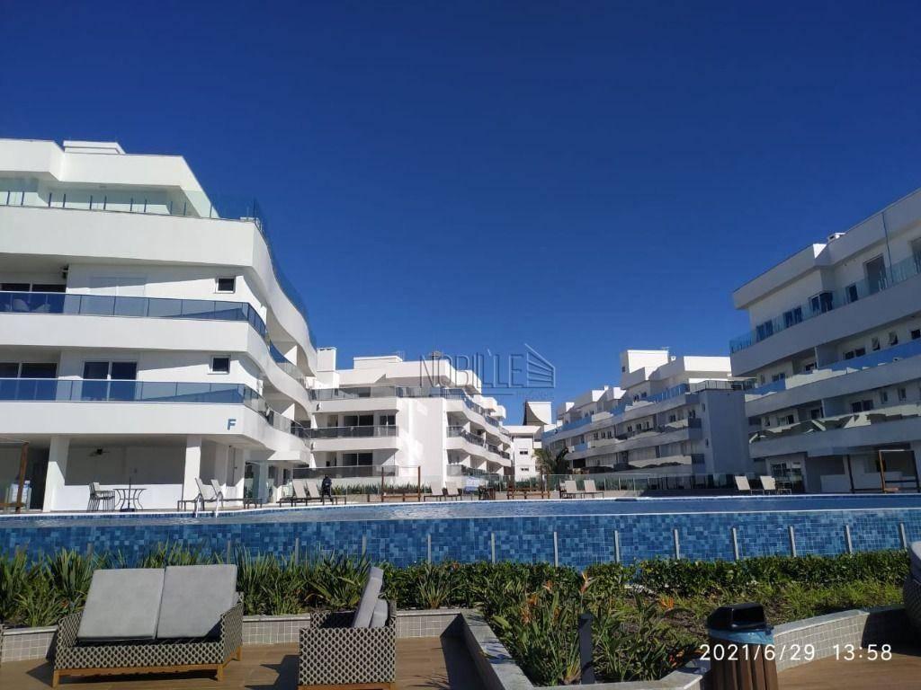 Apartamento à venda, 78 m² por R$ 860.000,00 - Ingleses - Florianópolis/SC