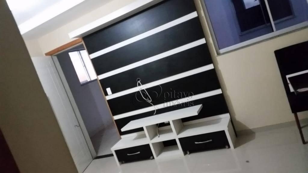 Apartamento em Virgem Santa  -  Macaé - RJ