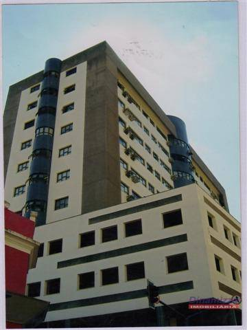 Sala comercial para locação, Centro, Uberaba.