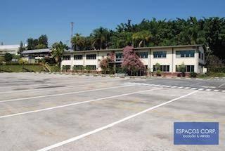 Área para alugar, 17771 m² - Jardim Itaquiti - Barueri/SP