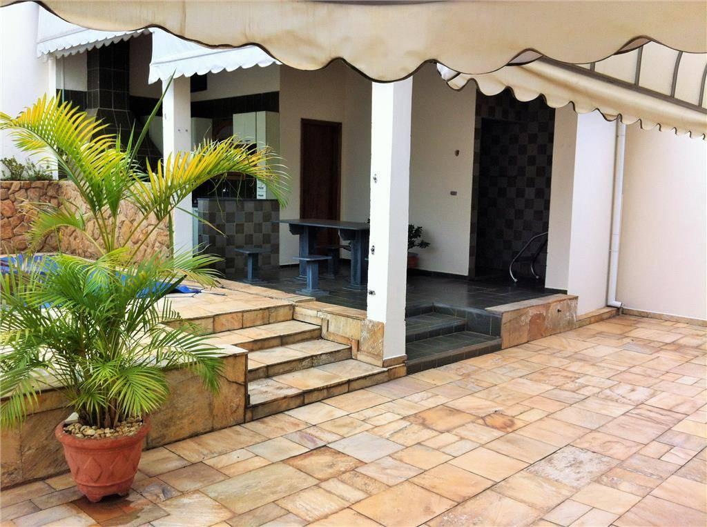 Casa 4 Dorm, Jardim Chapadão, Campinas (CA1510) - Foto 19