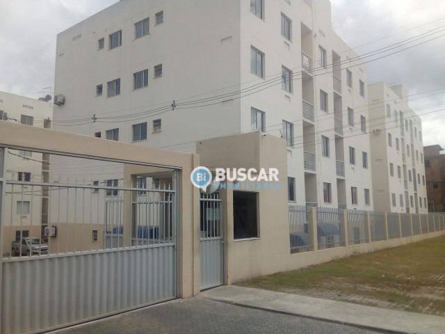 Apartamento à venda, 60 m² por R$ 150.000,00 - Centro - Camaçari/BA