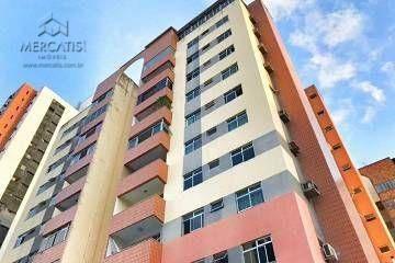 Apartamento à venda | Edifício Portinari | Bairro| Aldeota | Fortaleza (CE) -