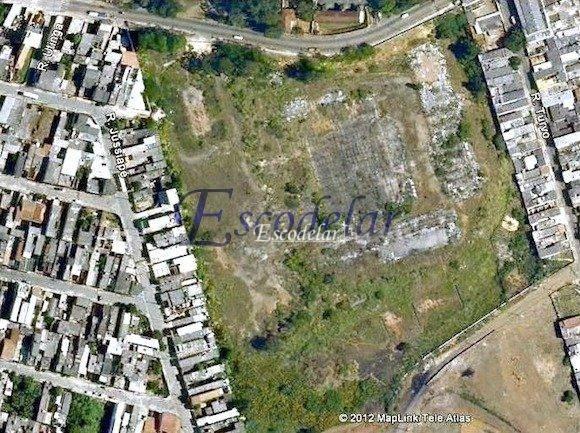 Terreno Residencial para locação, Jardim Guilhermino, Guarul
