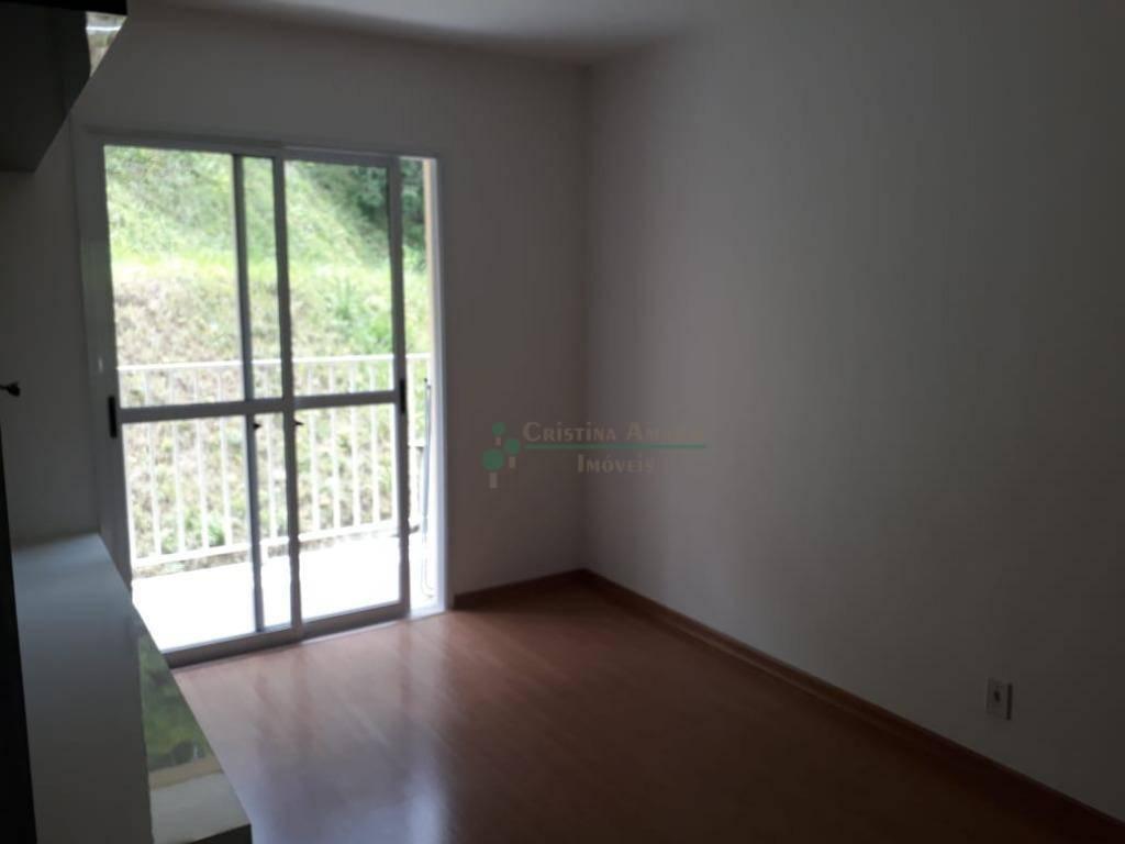 Apartamento à venda em Prata, Teresópolis - Foto 3