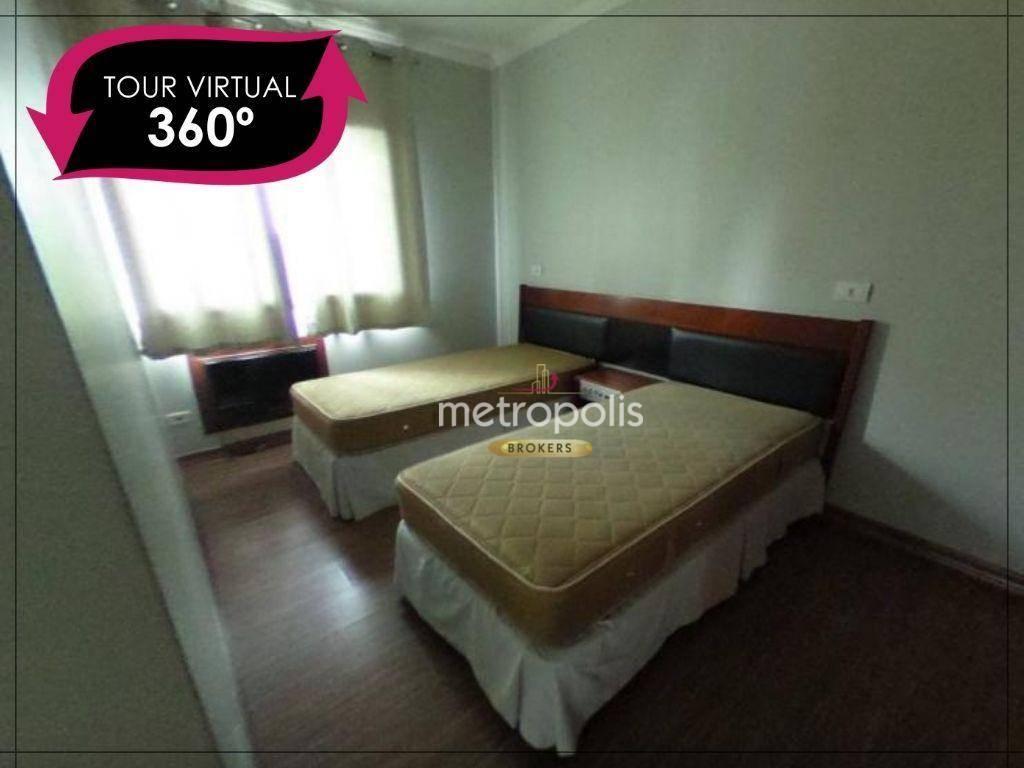 Flat à venda, 60 m² por R$ 213.000,00 - Centro - São Bernardo do Campo/SP
