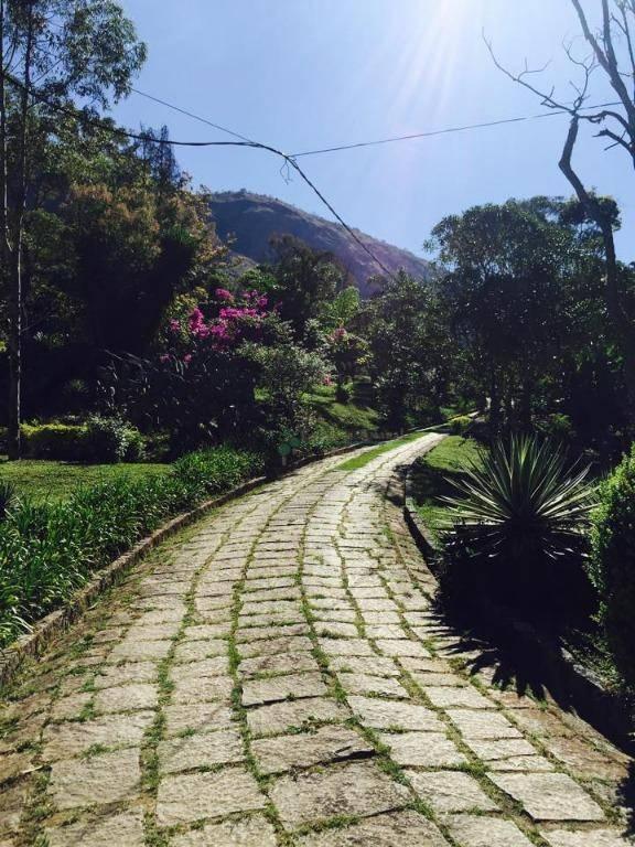 Terreno Residencial à venda em Parque do Imbui, Teresópolis - Foto 2