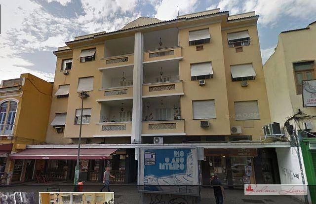 Apartamento residencial à venda, Vila Isabel, Rio de Janeiro