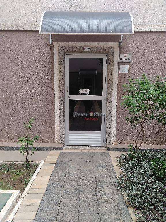 Apartamento residencial para venda e locação, Água Chata, Gu