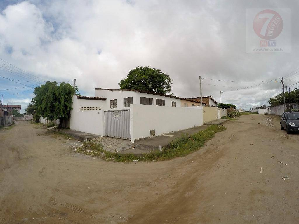 Casa  residencial à venda, Valentina de Figueiredo, João Pes
