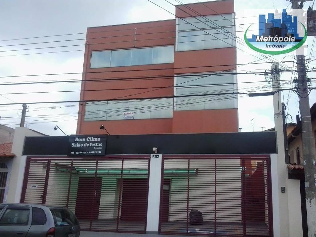 Salão à venda em Jardim Bom Clima, Guarulhos - SP