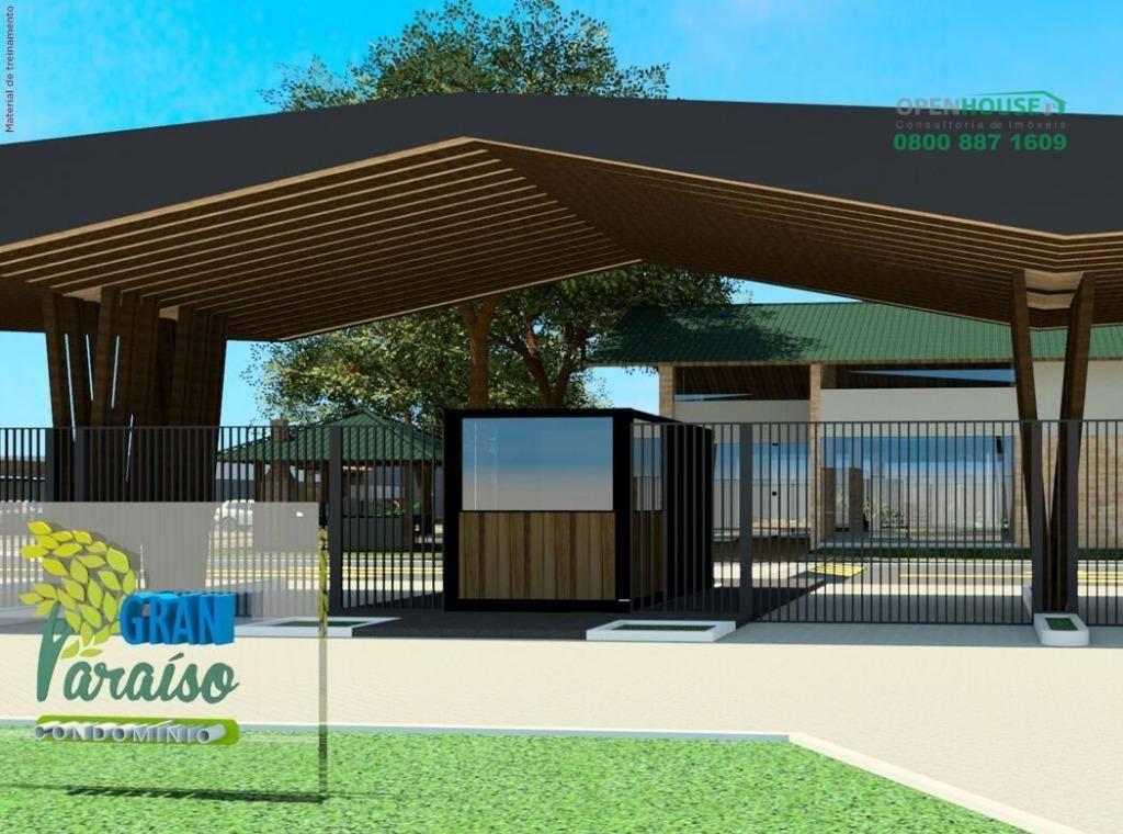Terreno à venda, 132 m² por R$ 85.811 - Tenoné - Belém/PA