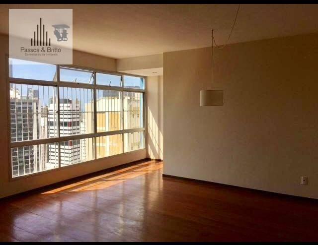 Apartamento com 2 dormitórios para alugar, 84 m² por R$ 1.650/mês - Graça - Salvador/BA