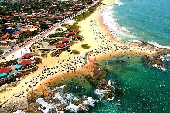 Lote/Terreno em Village Rio das Ostras  -  Rio das Ostras - RJ