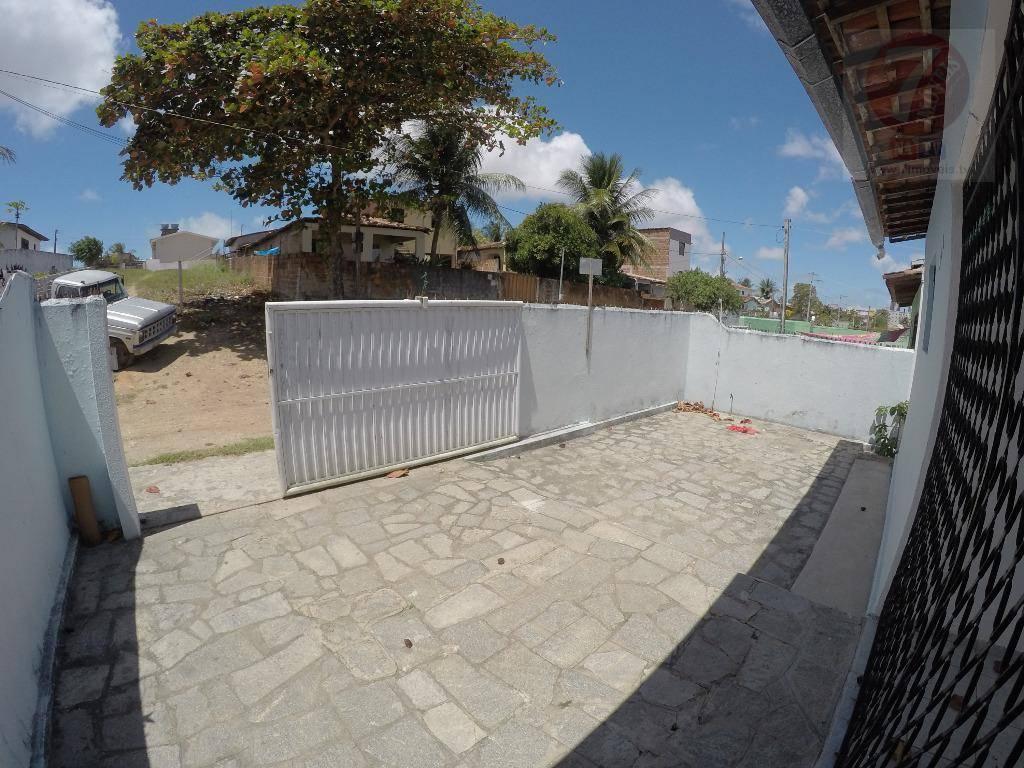 Casa residencial à venda, Mandacaru, João Pessoa.