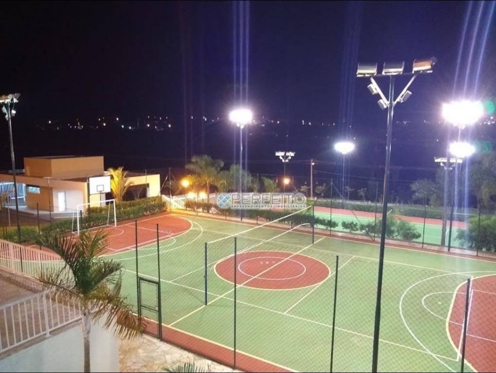 Terreno à venda, 315 m² por R$ 221.700,00 - Jardim União - Cambé/PR