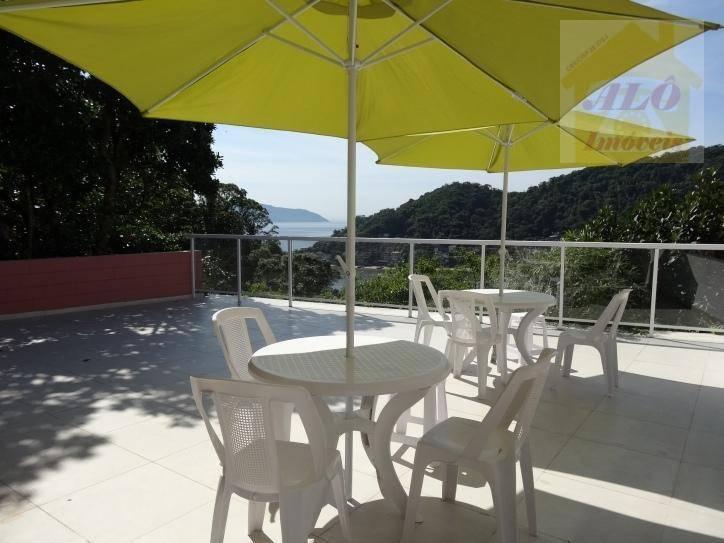 Sobrado à venda, 250 m² por R$ 820.000,00 - Morro dos Barbosas - São Vicente/SP