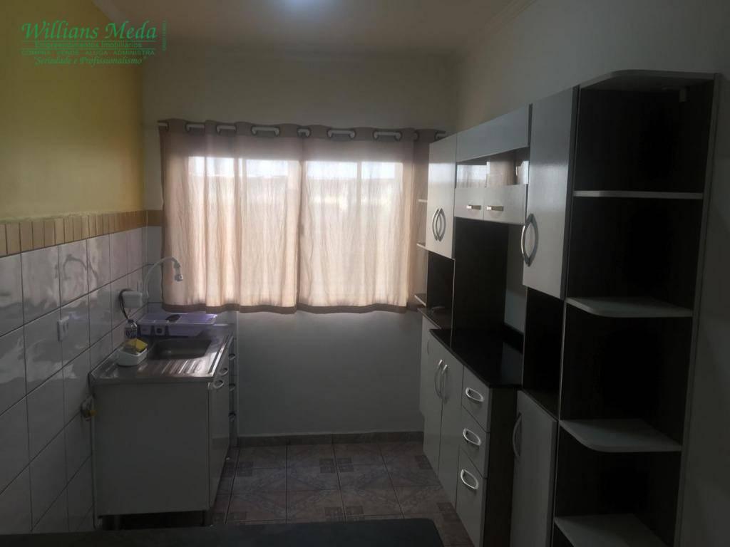 Kitnet com 1 dormitório à venda por R$ 145.000