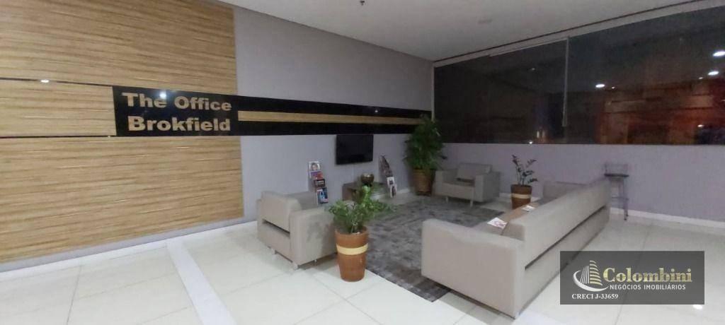 Sala à venda, 51 m² por R$ 330.000 - Santo Antônio - São Caetano do Sul/SP