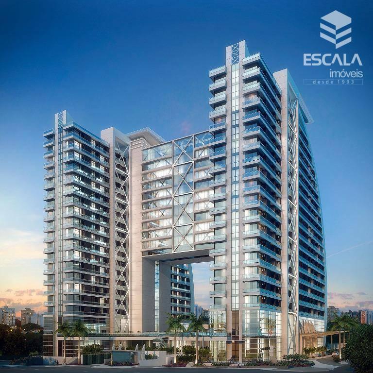 Sala à venda, 29 m² por R$ 530.295 - Aldeota - Fortaleza/CE