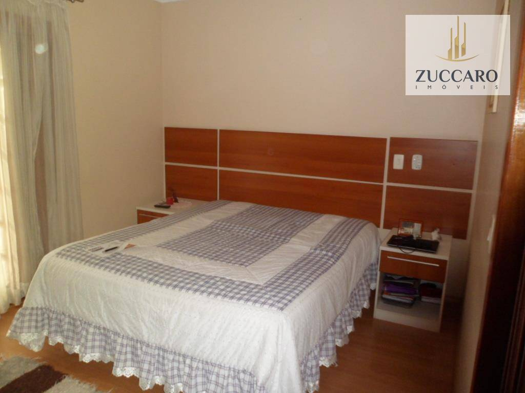 Sobrado de 4 dormitórios à venda em Macedo, Guarulhos - SP