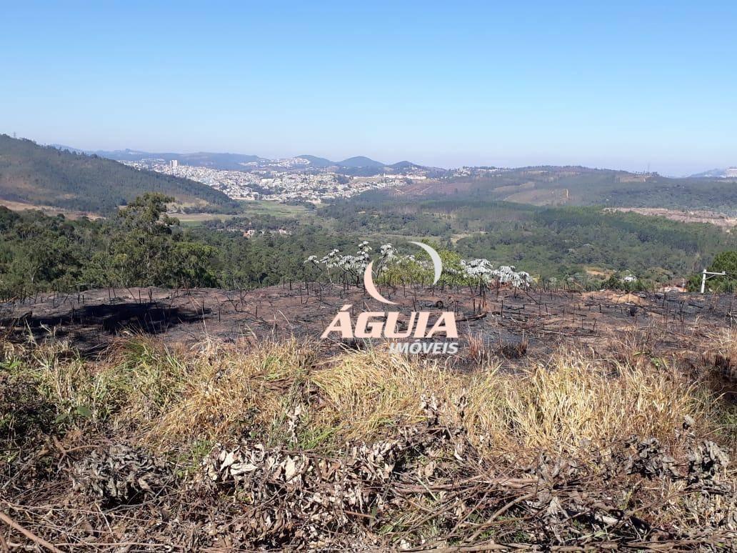 Terreno à venda, 1500 m² por R$ 130.000,00 - Vau Novo - Cajamar/SP