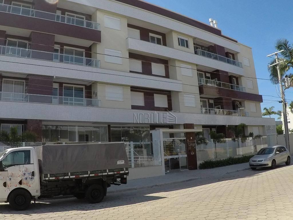 Apartamento à venda, 67 m² por R$ 550.000,00 - Canasvieiras - Florianópolis/SC