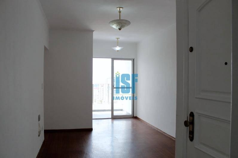 Apartamento para alugar, 72 m² por R$ 1.700/mês - Vila Osasco - Osasco/SP - AP20525.