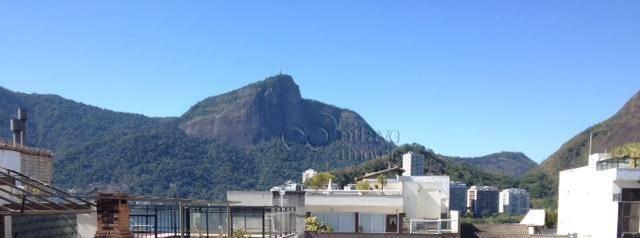 Rio de Janeiro RJ - Cobertura para alugar