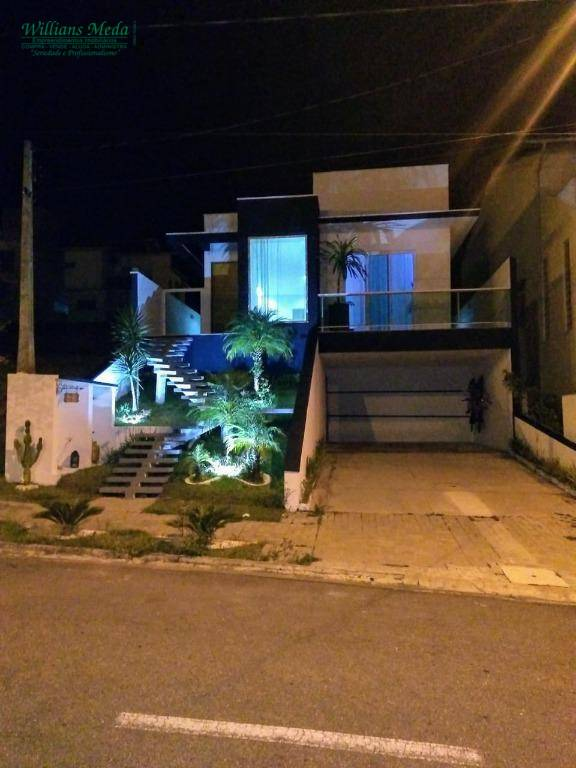 Casa à venda, 173 m² por R$ 880.000,00 - Cidade Parquelandia - Mogi das Cruzes/SP