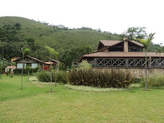 Casa à venda em Fazenda Boa Fé, Teresópolis - Foto 6