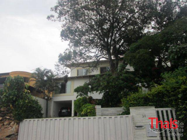 Casa de 5 dormitórios à venda em Lago Sul, Brasília - DF