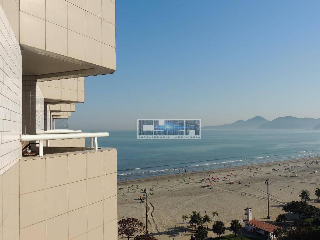 Apartamento FLAT Reformado no Mercure Santos