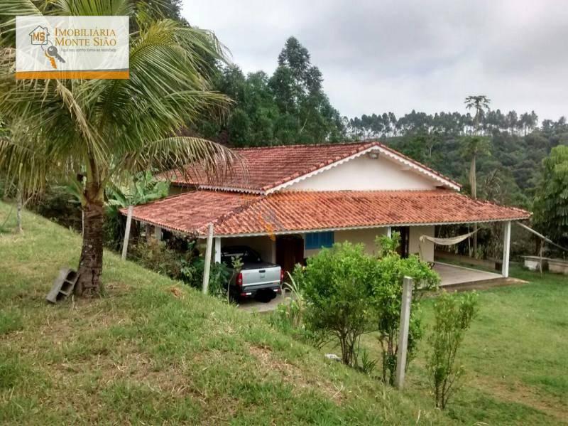 Sítio Rural à venda, Centro, Santa Isabel - .