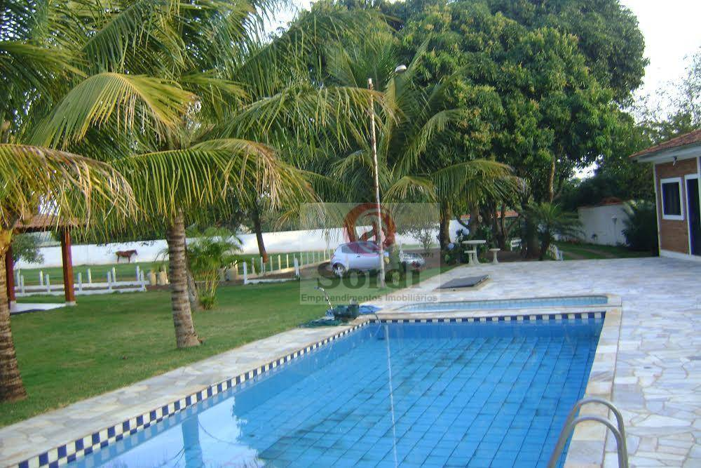 Chácara residencial à venda, Zona Rural, Jardinópolis.