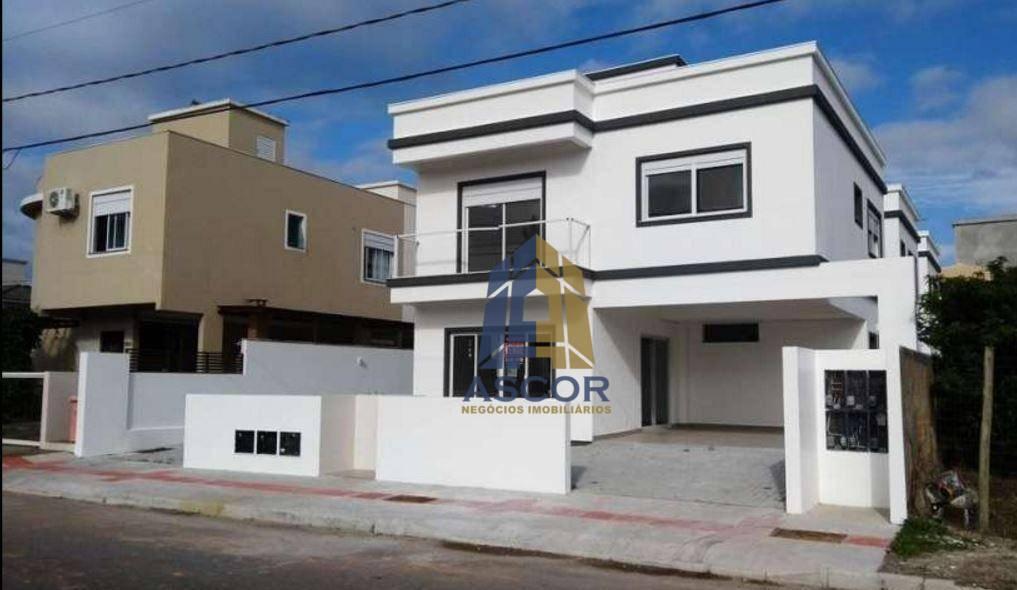 Casa com três suítes em loteamento residencial de alto padrão, no Campeche - CA0196