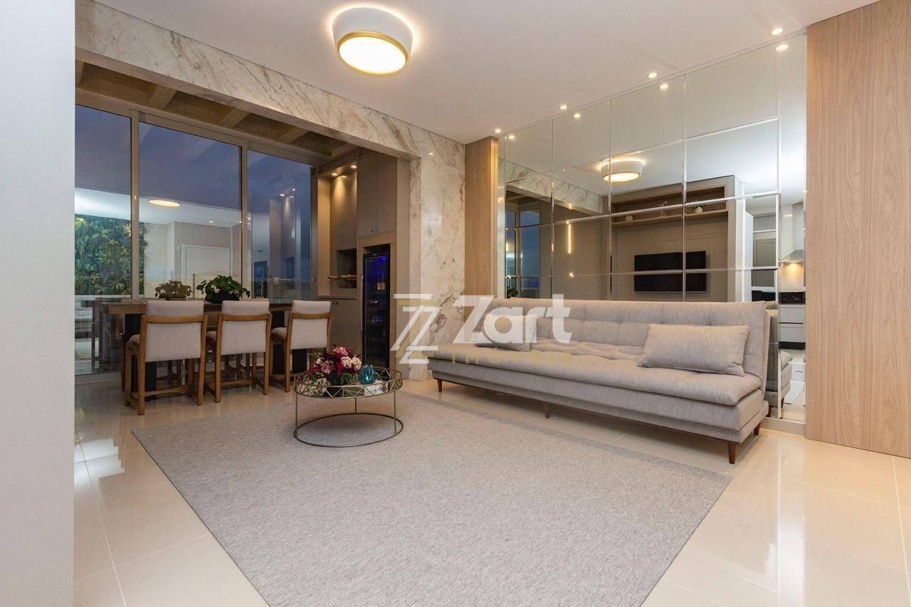 Cobertura com 3 Dormitórios à venda, 144 m² por R$ 1.890.000,00