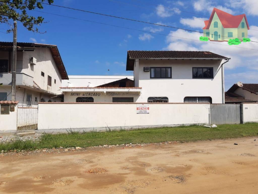 Imagem Casa Joinville Jardim Iririú 2152150