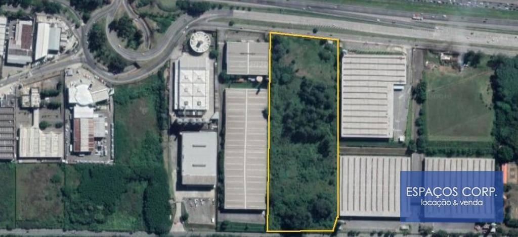 Terreno à venda, 41.140m² - Alphaville Empresarial - Barueri/SP