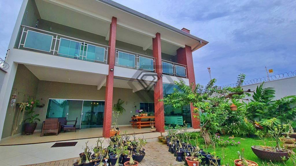Sobrado 3 Suítes, 230 m² à venda na 504 Sul