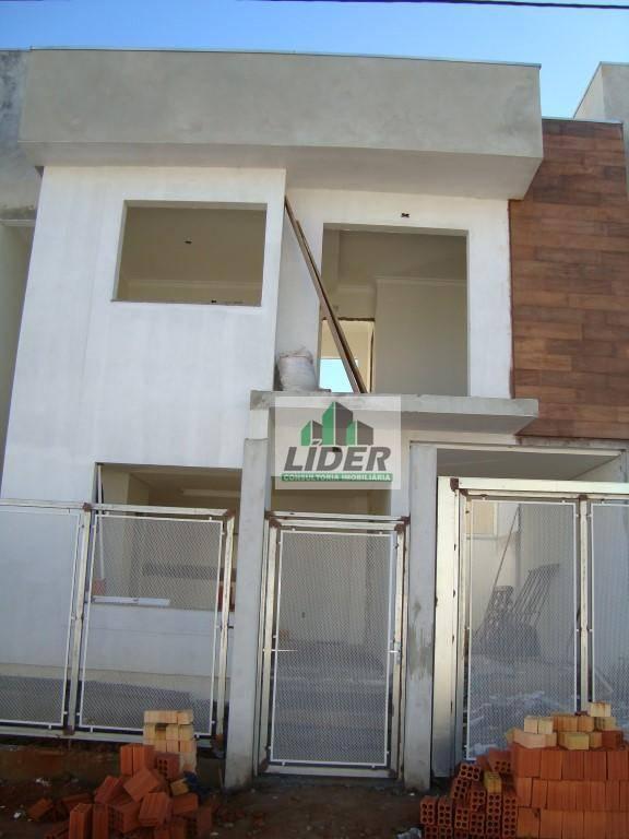 Sobrado  residencial à venda, Mon´t Serrat, Canoas.