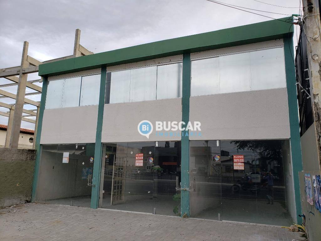 Loja para alugar, 87 m² por R$ 3.500,00/mês - Santa Mônica - Feira de Santana/BA