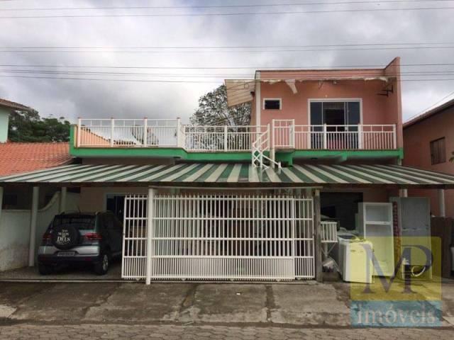 Sobrado  residencial à venda, Centro, Penha.