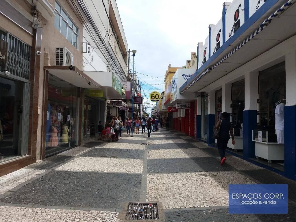 Loja à venda com renda, 1.118m² - Centro - João Pessoa/PB